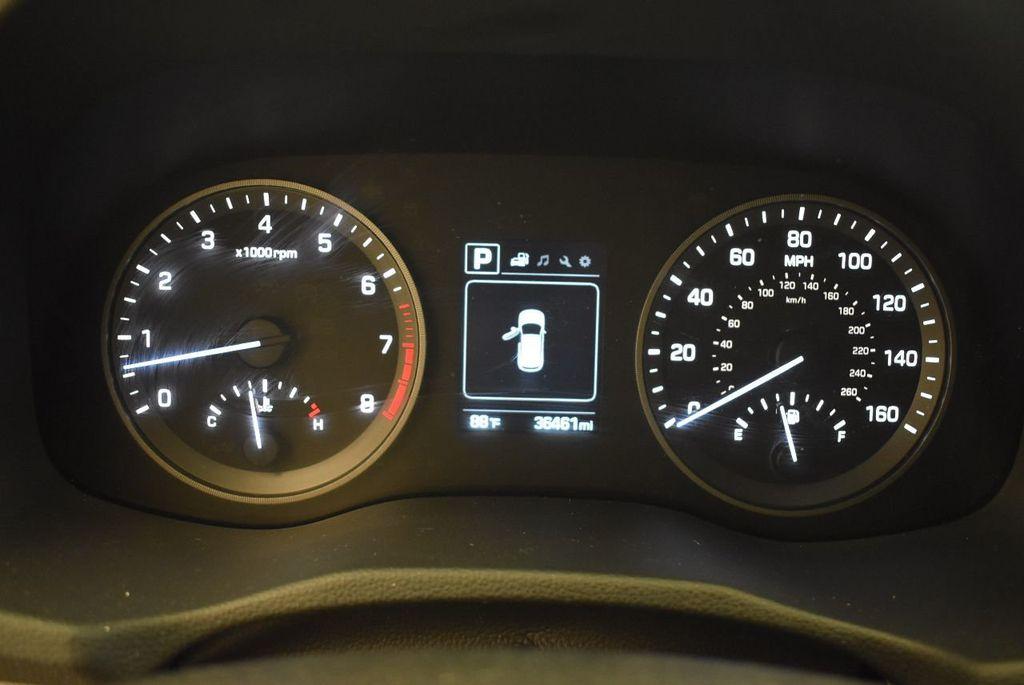 2017 Hyundai Tucson Sport FWD - 17899608 - 10