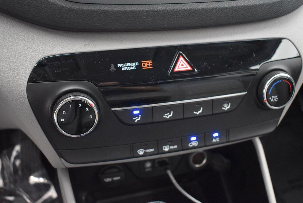 2017 Hyundai Tucson Sport FWD - 17899608 - 12