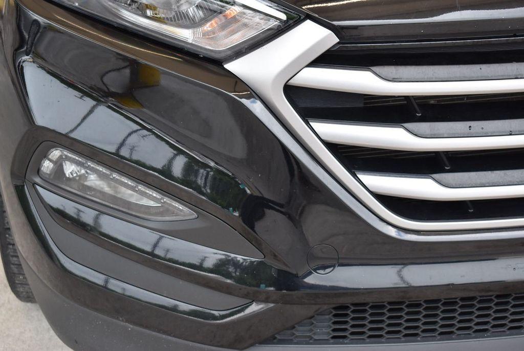 2017 Hyundai Tucson Sport FWD - 17899608 - 1