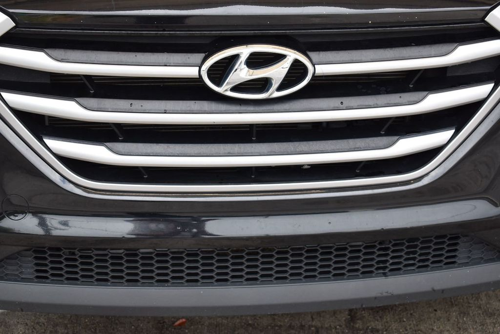 2017 Hyundai Tucson Sport FWD - 17899608 - 2
