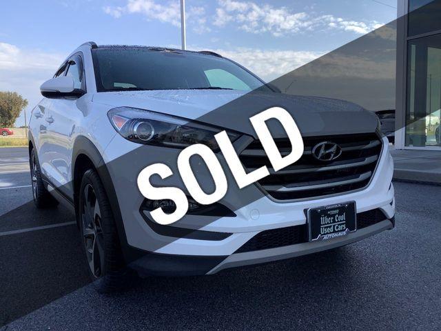 Tucson Used Cars >> 2017 Used Hyundai Tucson Value Awd At Autohaus