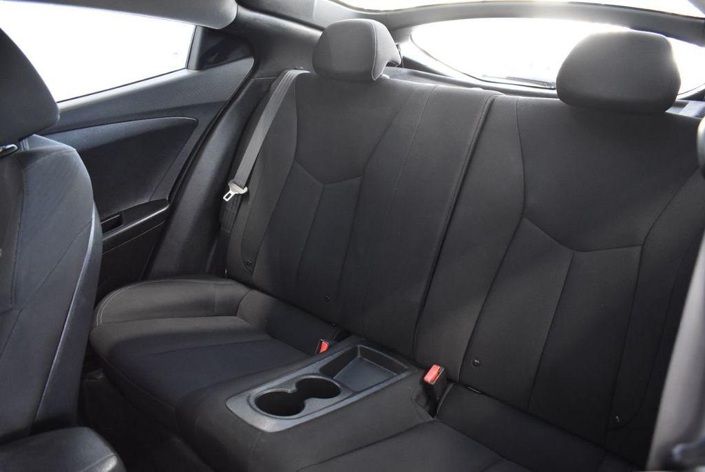 2017 Hyundai Veloster  - 18387264 - 12