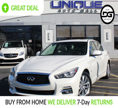 Used Infiniti Q50 South Amboy Nj