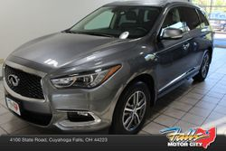 2017 INFINITI QX60 - 5N1DL0MM0HC510702