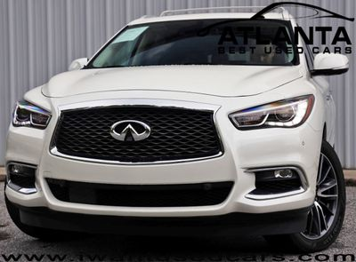 Used Infiniti Qx60 At Atlanta Best Used Cars Serving Norcross Ga