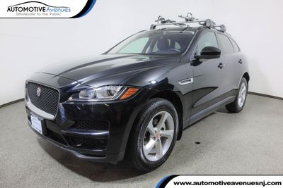 Used Jaguar F Pace Wall Township Nj
