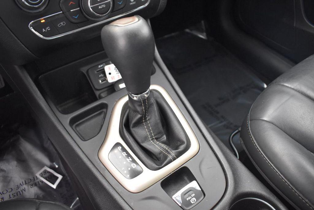 2017 Jeep Cherokee  - 18268249 - 14