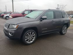 2017 Jeep Compass - 1C4NJCEB4HD198911