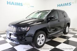 2017 Jeep Compass - 1C4NJCEA2HD151285