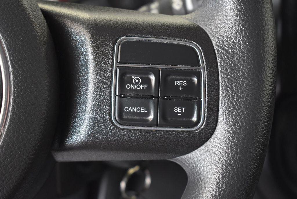 2017 Jeep COMPASS Sport FWD - 18122118 - 18