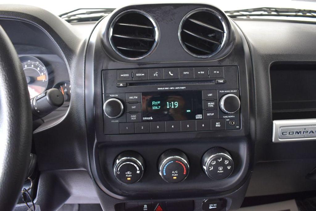 2017 Jeep COMPASS Sport FWD - 18122118 - 20