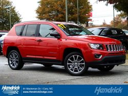 2017 Jeep Compass - 1C4NJCBA9HD119678