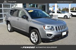 2017 Jeep Compass - 1C4NJCBA2HD148827