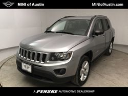 2017 Jeep Compass - 1C4NJCBA3HD123886