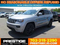 2017 Jeep Grand Cherokee - 1C4RJFAG4HC861937