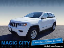 2017 Jeep Grand Cherokee - 1C4RJFAG0HC684318