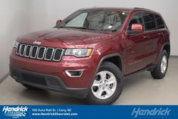 2017 Jeep Grand Cherokee - 1C4RJFAG0HC682875