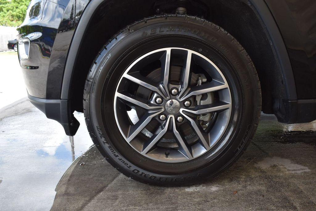 2017 Jeep Grand Cherokee Limited 4x2 - 17924938 - 11