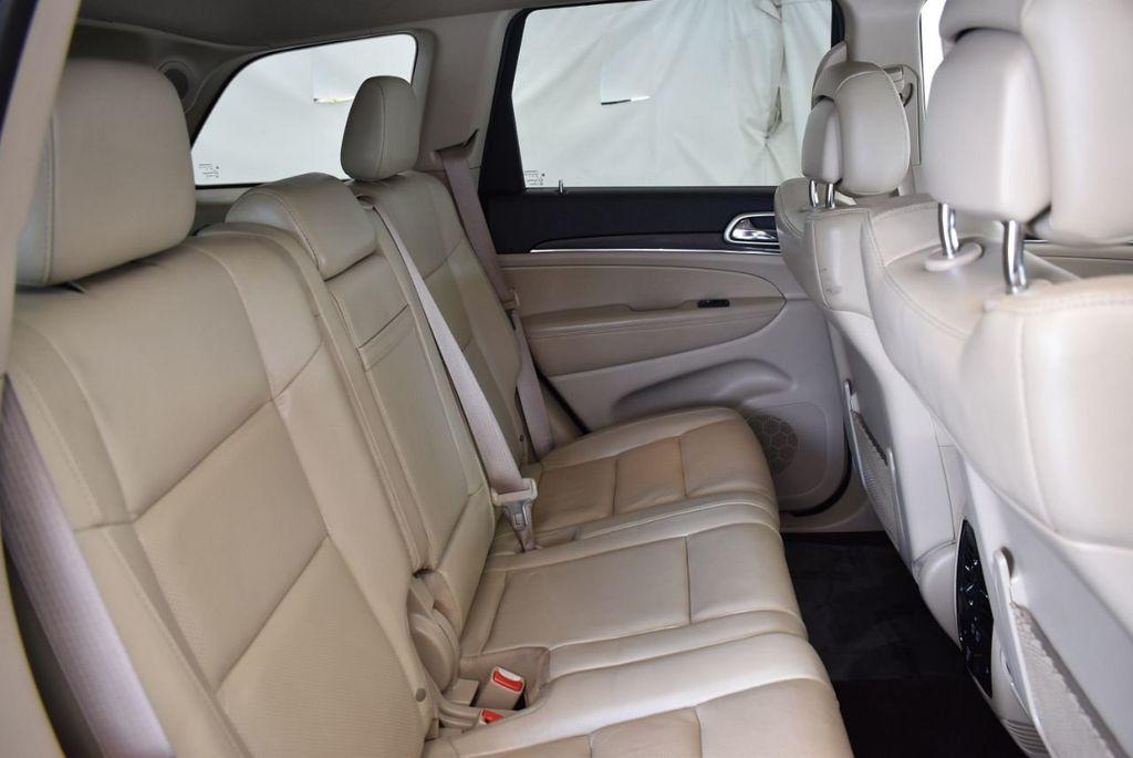 2017 Jeep Grand Cherokee Limited 4x2 - 17924938 - 22