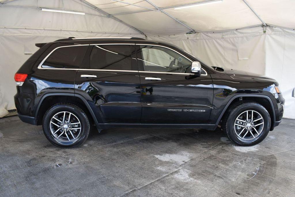 2017 Jeep Grand Cherokee Limited 4x2 - 17924938 - 2
