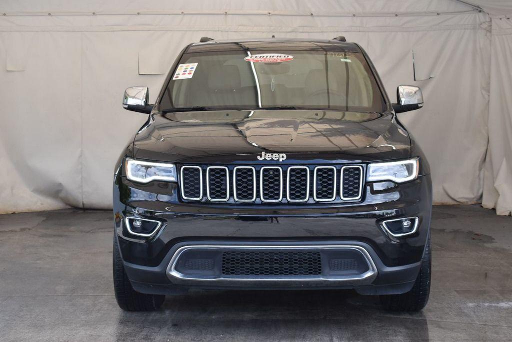 2017 Jeep Grand Cherokee Limited 4x2 - 17924938 - 3