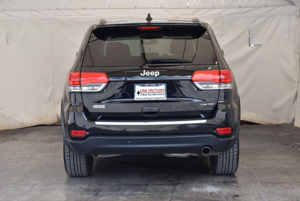 2017 Jeep Grand Cherokee Limited 4x2 - 17924938 - 7