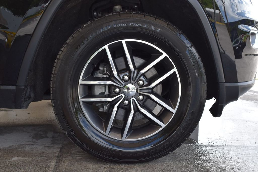 2017 Jeep Grand Cherokee Limited 4x2 - 17924938 - 8