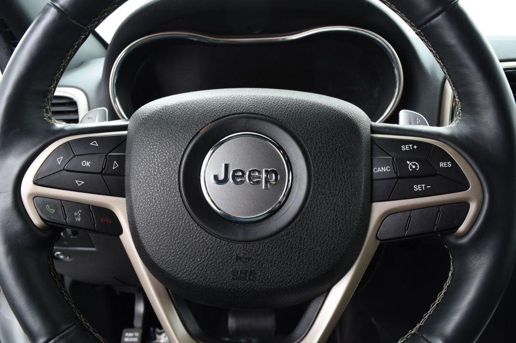 2017 Jeep Grand Cherokee Limited 4x4 18178788 29