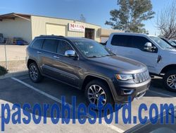 2017 Jeep Grand Cherokee - 1C4RJECG5HC708507