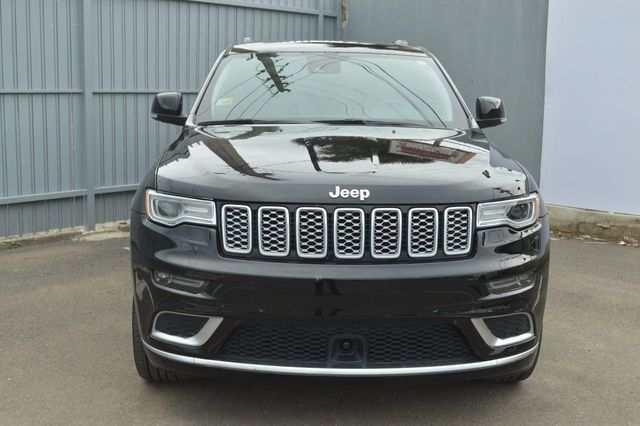 2017 Used Jeep Grand Cherokee Summit at Triangle Chrysler Dodge Jeep Ram  Fiat de Ponce, PR, IID 18748370