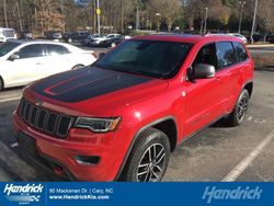 2017 Jeep Grand Cherokee - 1C4RJFLG2HC662382
