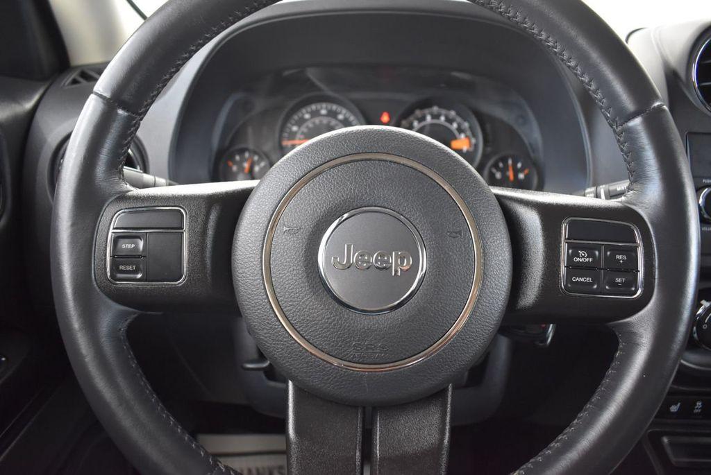 2017 Jeep Patriot  - 18615523 - 19