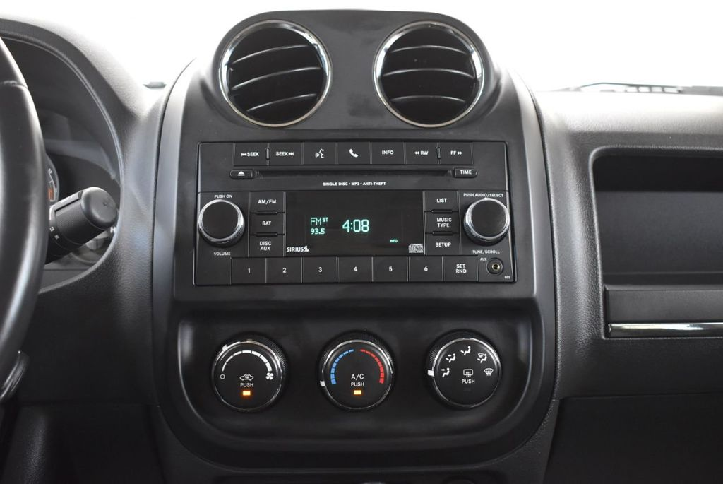2017 Jeep Patriot  - 18615523 - 20