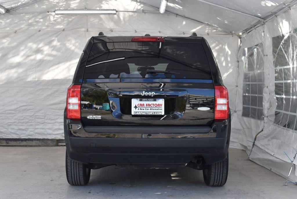 2017 Jeep Patriot  - 18615523 - 5