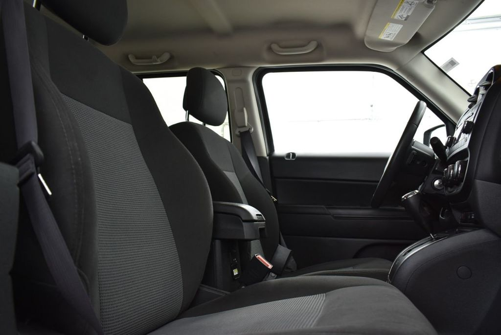 2017 Jeep Patriot  - 18663337 - 14