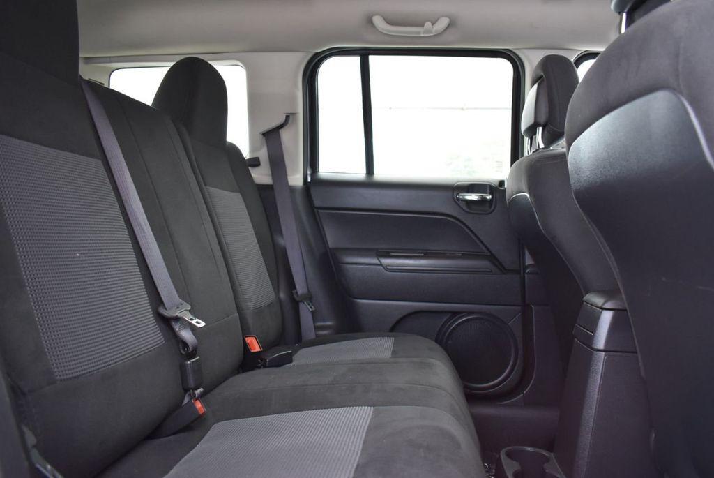 2017 Jeep Patriot  - 18663337 - 16