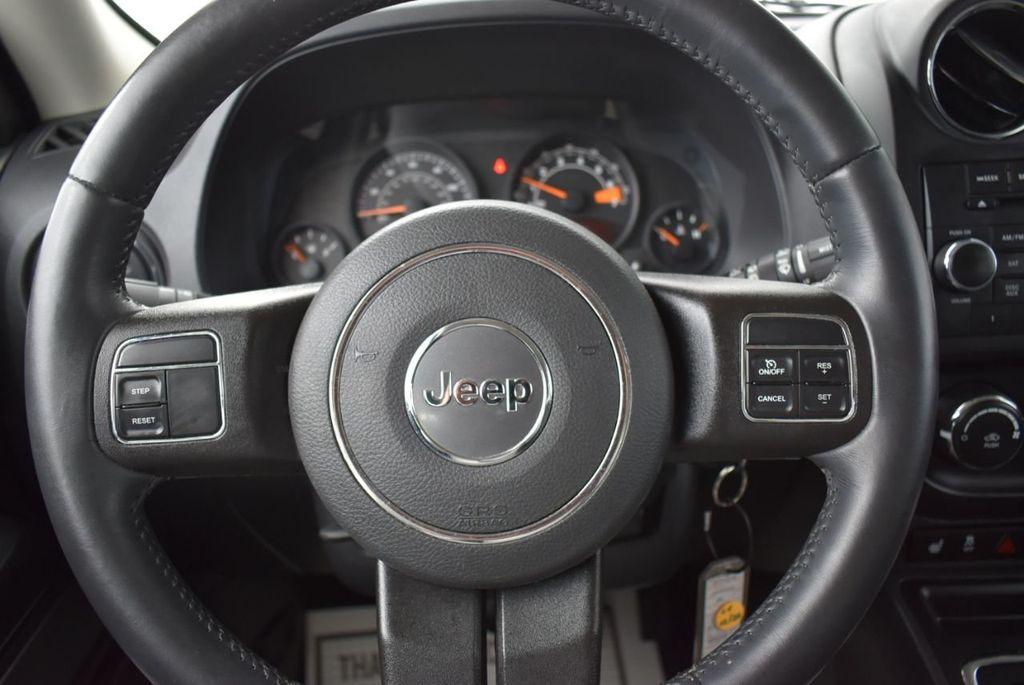 2017 Jeep Patriot  - 18663337 - 19