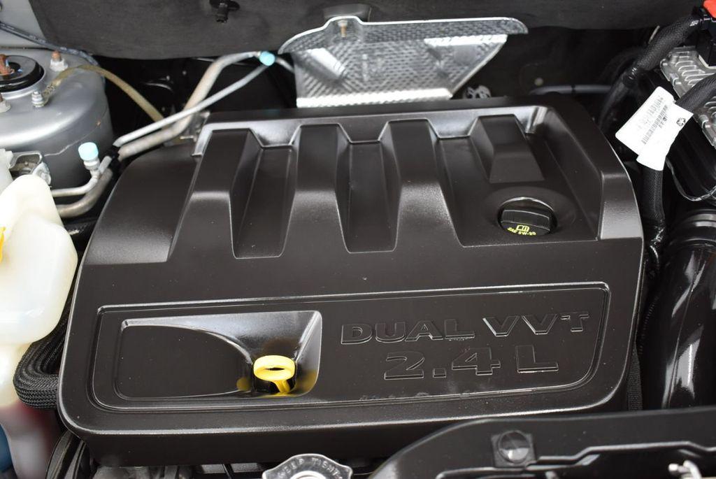 2017 Jeep Patriot  - 18663337 - 24