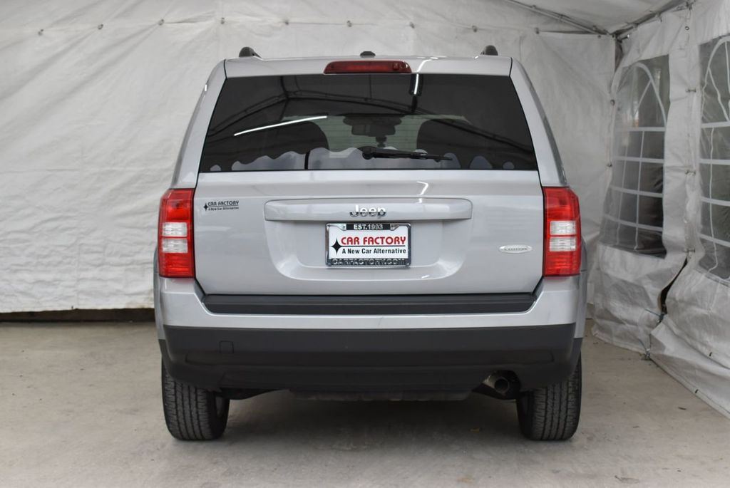 2017 Jeep Patriot  - 18663337 - 5