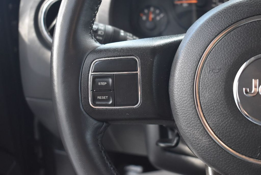 2017 Jeep Patriot  - 18592384 - 11