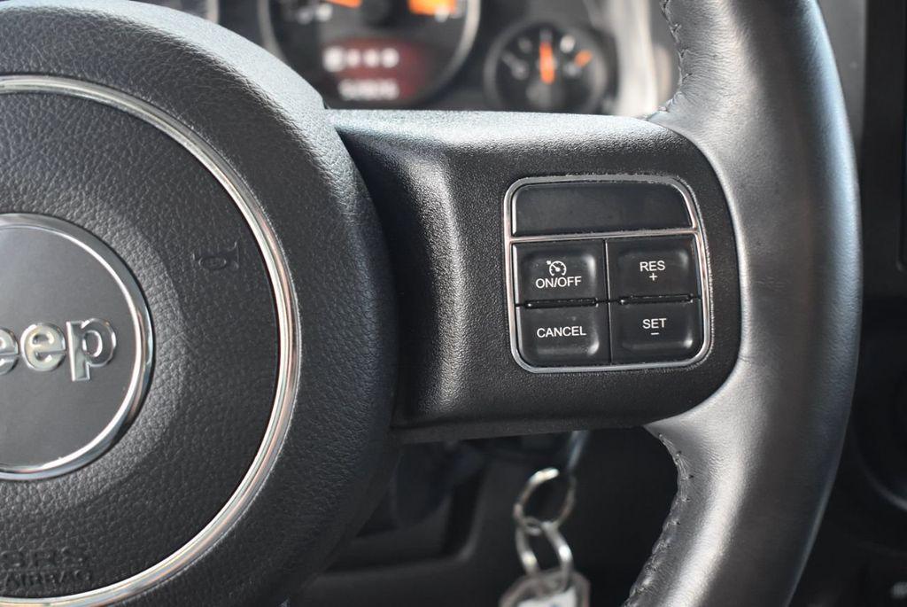 2017 Jeep Patriot  - 18592384 - 12