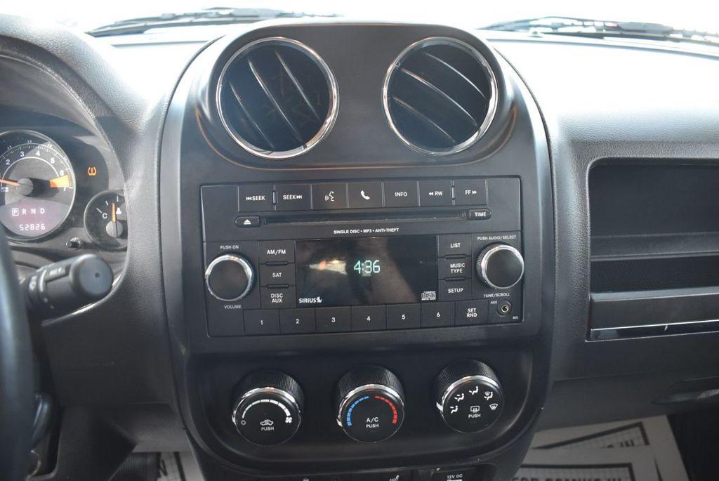 2017 Jeep Patriot  - 18592384 - 22