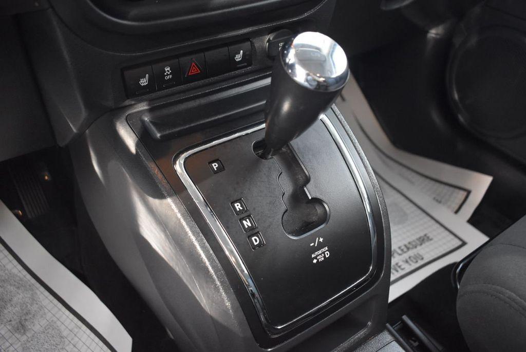 2017 Jeep Patriot  - 18592384 - 23
