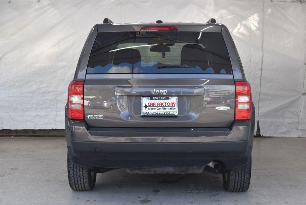 2017 Jeep Patriot  - 18592384 - 5
