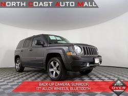 2017 Jeep Patriot - 1C4NJRFB6HD140042