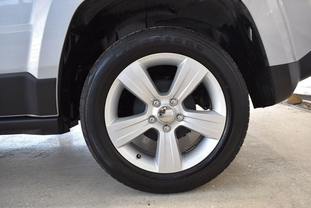 2017 Jeep PATRIOT LATITUDE - 18497656 - 10