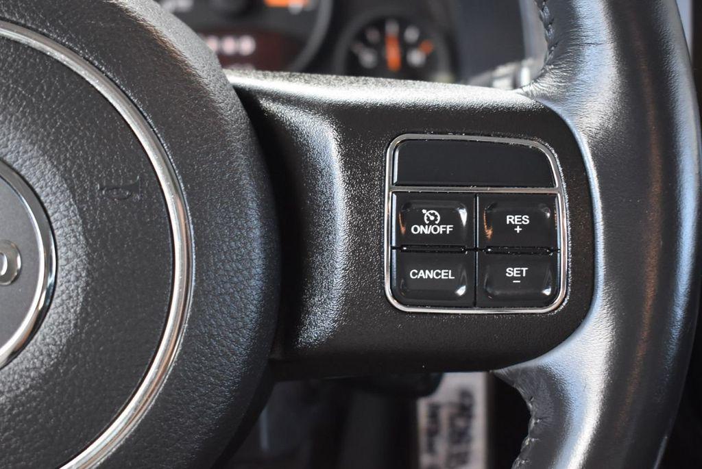 2017 Jeep PATRIOT LATITUDE - 18497656 - 18