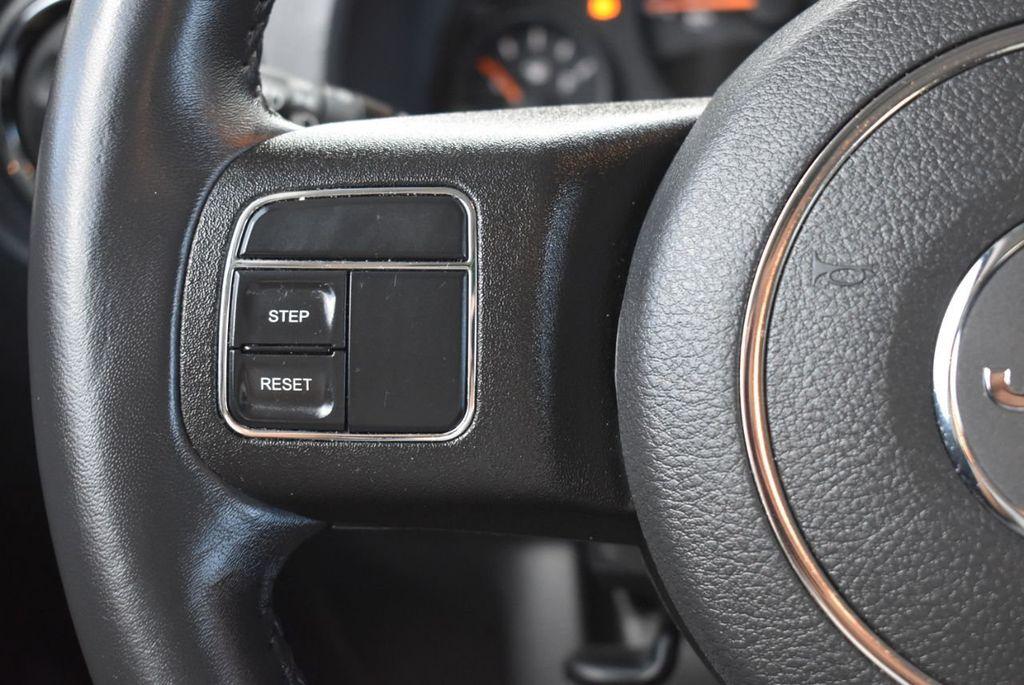 2017 Jeep PATRIOT LATITUDE - 18497656 - 19