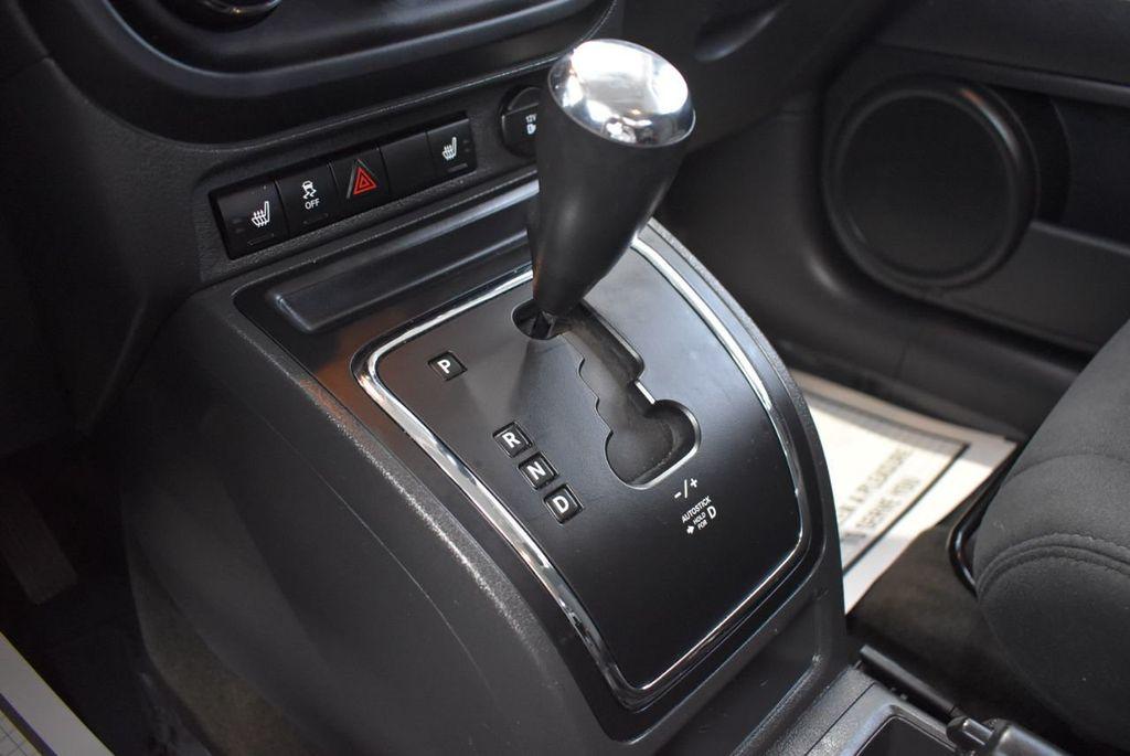 2017 Jeep PATRIOT LATITUDE - 18497656 - 21
