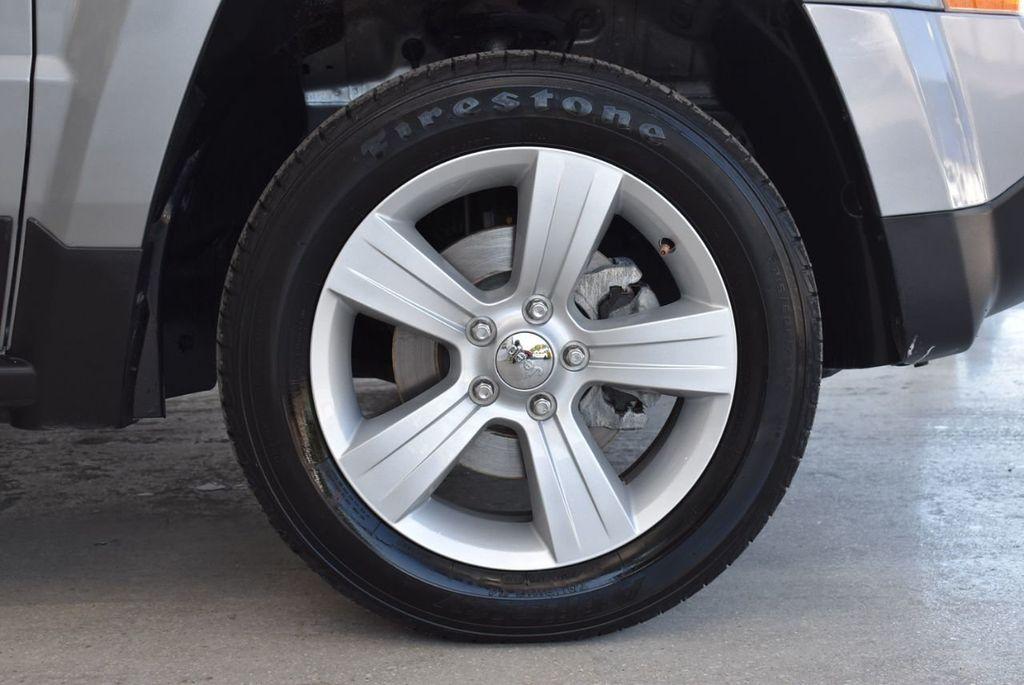 2017 Jeep PATRIOT LATITUDE - 18497656 - 8
